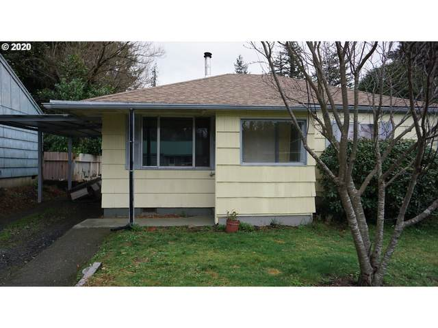 1570 N Ivy St, Coquille, OR 97423 (MLS #20301665) :: Townsend Jarvis Group Real Estate