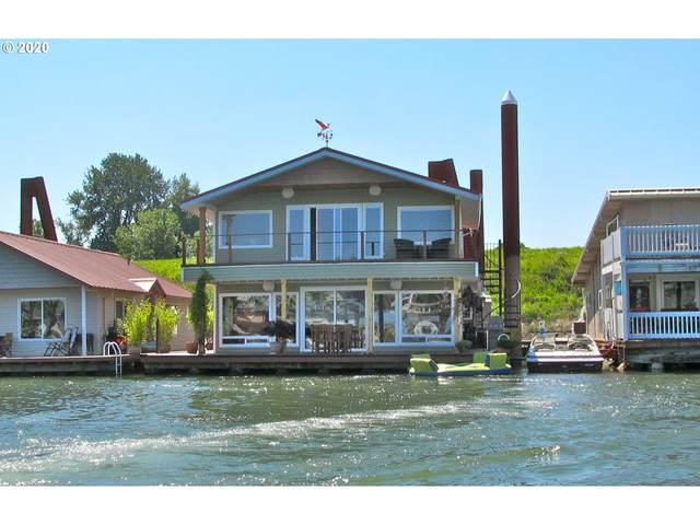 531 N Bridgeton Rd 4A, Portland, OR 97217 (MLS #20301733) :: Cano Real Estate