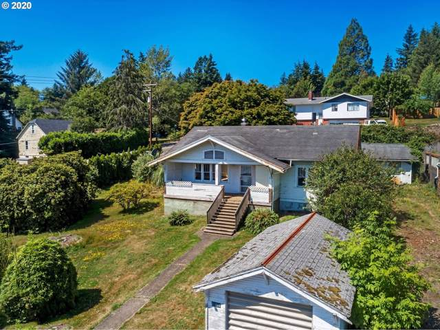 36000 10TH St, Nehalem, OR 97131 (MLS #20301776) :: The Liu Group