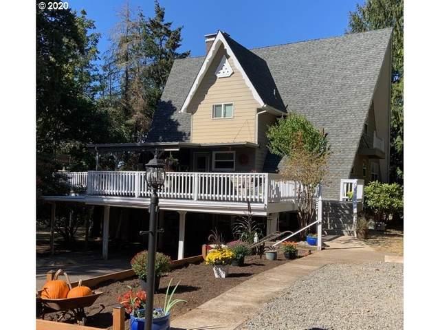 14915 Quall Rd NE, Silverton, OR 97381 (MLS #20301790) :: Beach Loop Realty