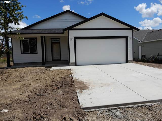 160 7th, Gervais, OR 97026 (MLS #20301837) :: TK Real Estate Group