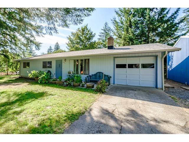 2096 54TH Ave, Sweet Home, OR 97386 (MLS #20301882) :: The Liu Group