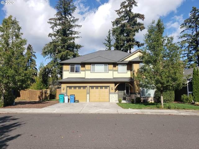 2028 NE 107TH St, Vancouver, WA 98686 (MLS #20301888) :: Cano Real Estate