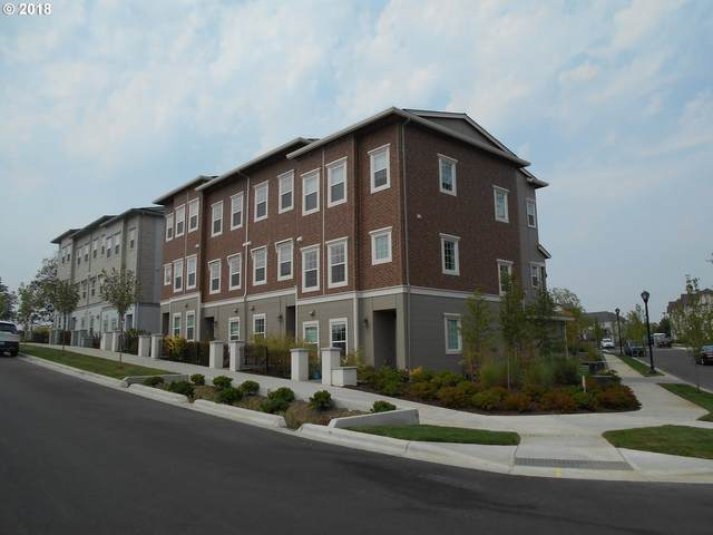 28726 SW Villebois Dr N, Wilsonville, OR 97070 (MLS #20301951) :: McKillion Real Estate Group