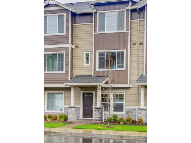 130 NE 78TH Ave, Hillsboro, OR 97006 (MLS #20301955) :: Next Home Realty Connection