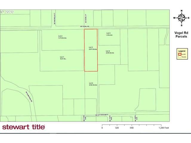 17750 SE Vogel Rd, Damascus, OR 97089 (MLS #20301970) :: Matin Real Estate Group