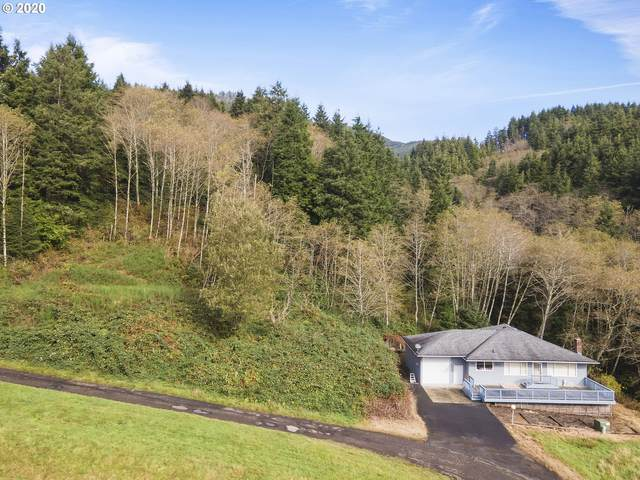 Holly Ave Vl300, Garibaldi, OR 97118 (MLS #20302045) :: Holdhusen Real Estate Group