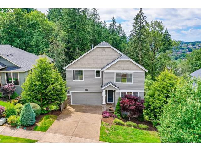 9617 SE Nicholas Dr, Happy Valley, OR 97086 (MLS #20302142) :: Change Realty