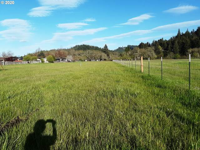 488 S Calapooia St, Sutherlin, OR 97479 (MLS #20302157) :: Townsend Jarvis Group Real Estate