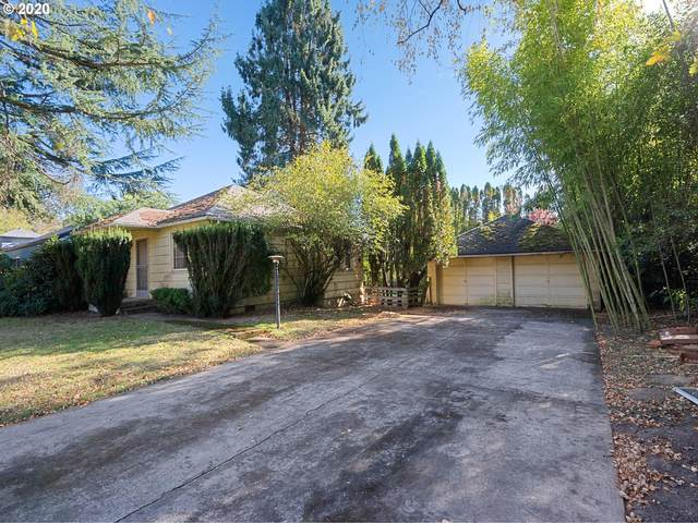 5644 SW Miles Ct, Portland, OR 97219 (MLS #20302228) :: Brantley Christianson Real Estate