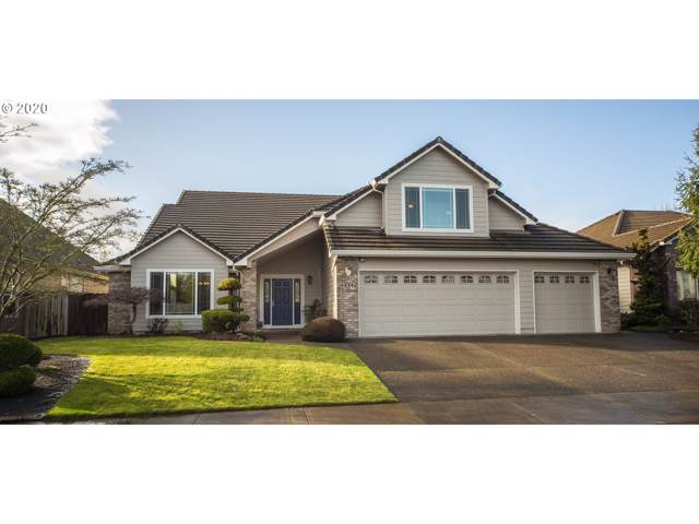6156 Nicklaus Loop, Keizer, OR 97303 (MLS #20302261) :: Next Home Realty Connection