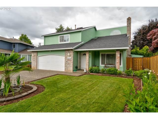 7375 SE Hacienda Ct, Hillsboro, OR 97123 (MLS #20302361) :: Next Home Realty Connection