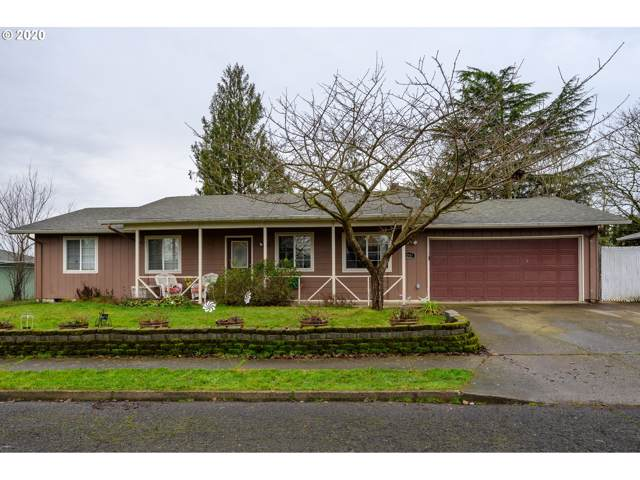 1226 SW Myrtle St, Dundee, OR 97115 (MLS #20302551) :: Next Home Realty Connection