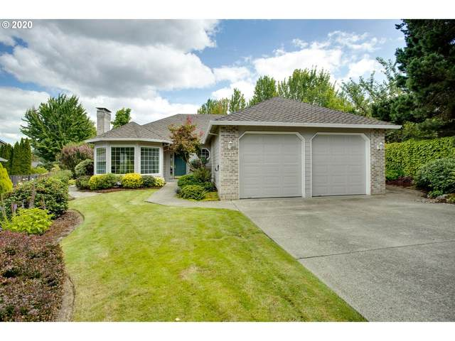 8970 SW 135TH Ave, Beaverton, OR 97008 (MLS #20302563) :: Fox Real Estate Group