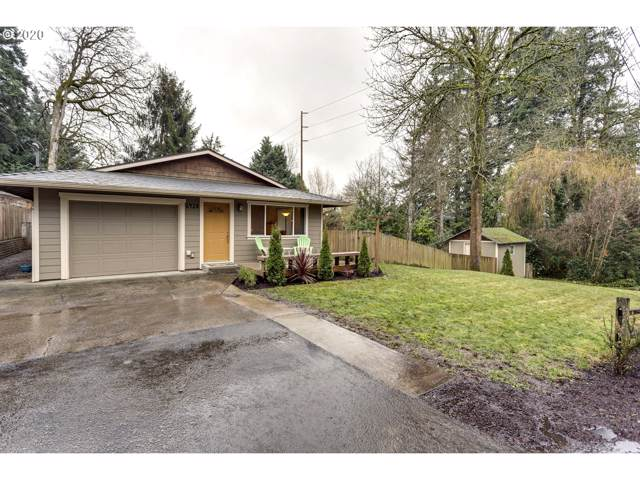 6428 SW Dickinson St, Portland, OR 97219 (MLS #20302649) :: Gustavo Group