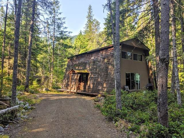 28451 E Road 20D, Rhododendron, OR 97049 (MLS #20302686) :: Next Home Realty Connection