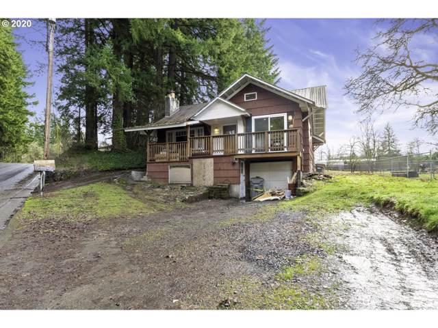 951 Oak Terr, Sweet Home, OR 97386 (MLS #20302819) :: Change Realty