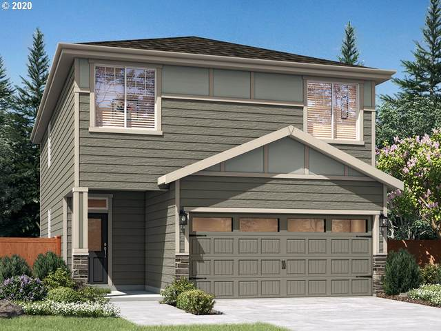 15320 NE 72nd Way, Vancouver, WA 98682 (MLS #20302922) :: Next Home Realty Connection