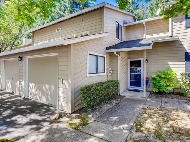 29570 SW Volley St #33, Wilsonville, OR 97070 (MLS #20303099) :: The Galand Haas Real Estate Team