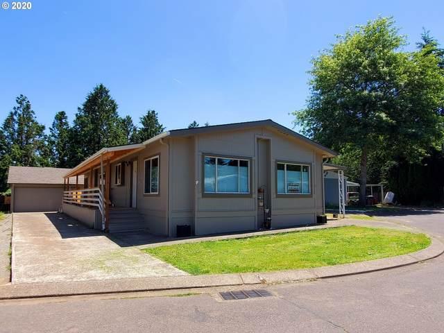 14888 Heather Glen Dr, Oregon City, OR 97045 (MLS #20303128) :: Fox Real Estate Group