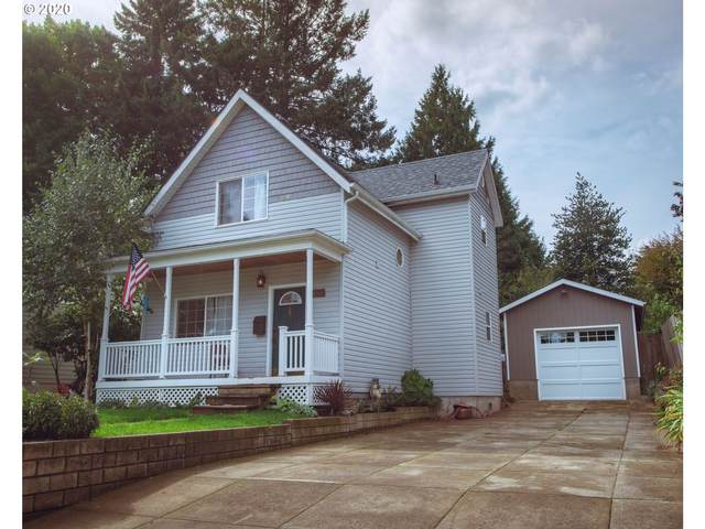 325 SE 75TH Ave, Portland, OR 97215 (MLS #20303250) :: Piece of PDX Team