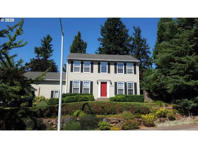 23933 SW Scott Ridge Ter, Sherwood, OR 97140 (MLS #20303403) :: McKillion Real Estate Group