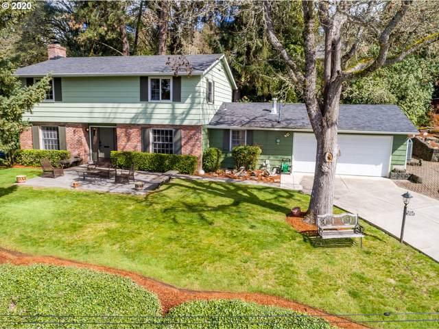 2599 Van Ness St, Eugene, OR 97403 (MLS #20303652) :: Fox Real Estate Group