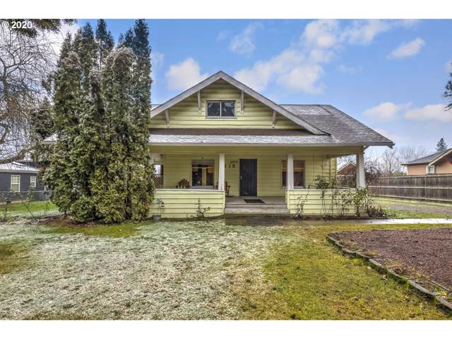 3215 Odell Hwy, Hood River, OR 97031 (MLS #20303694) :: Next Home Realty Connection