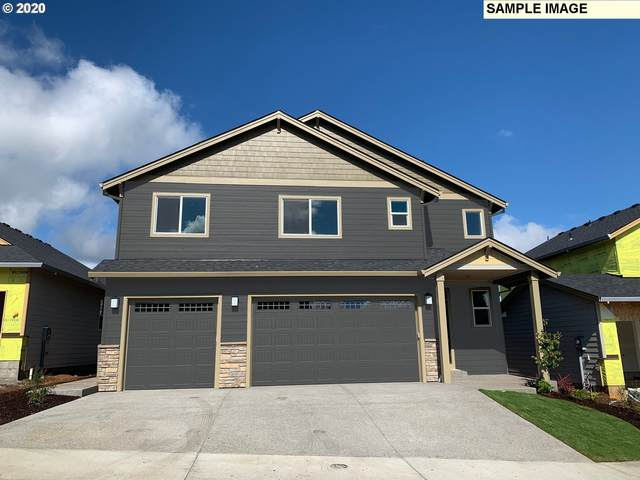 850 E 1st Ave, Estacada, OR 97023 (MLS #20303699) :: Premiere Property Group LLC