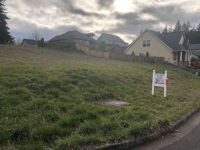 Blacktail Dr, Eugene, OR 97405 (MLS #20303712) :: The Galand Haas Real Estate Team