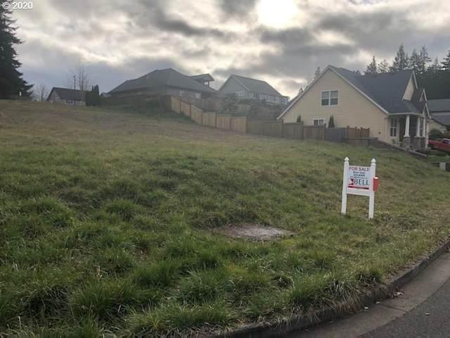 Blacktail Dr, Eugene, OR 97405 (MLS #20303712) :: Fox Real Estate Group