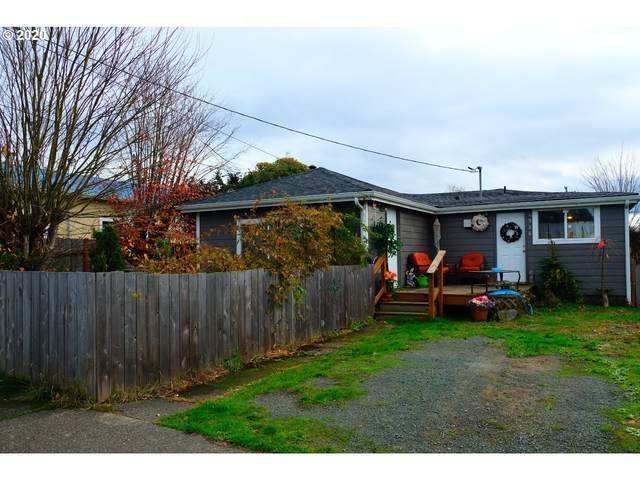 1516 Doborout, Myrtle Point, OR 97458 (MLS #20303816) :: Beach Loop Realty