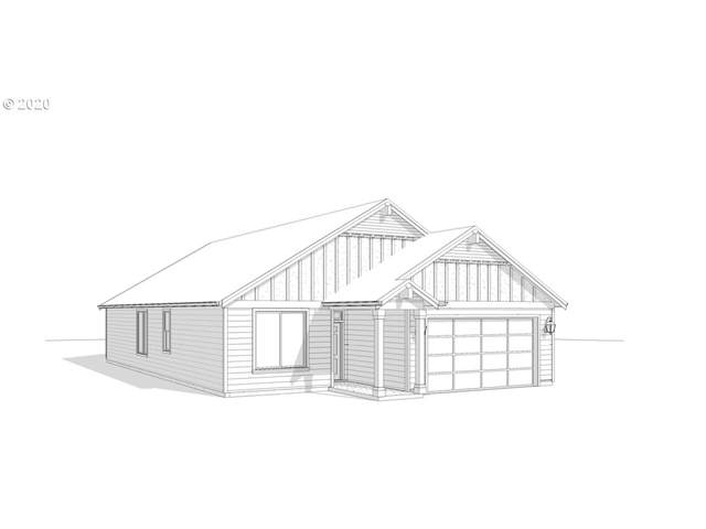 2108 N 3rd Way, Ridgefield, WA 98642 (MLS #20303958) :: McKillion Real Estate Group