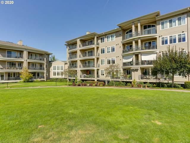 4884 NW Promenade Ter #310, Portland, OR 97229 (MLS #20304105) :: Cano Real Estate