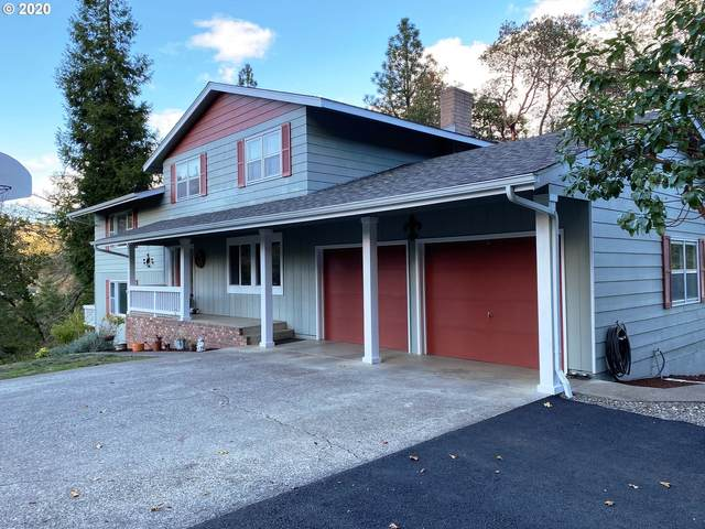 3283 Lookingglass Rd, Roseburg, OR 97471 (MLS #20304294) :: Duncan Real Estate Group