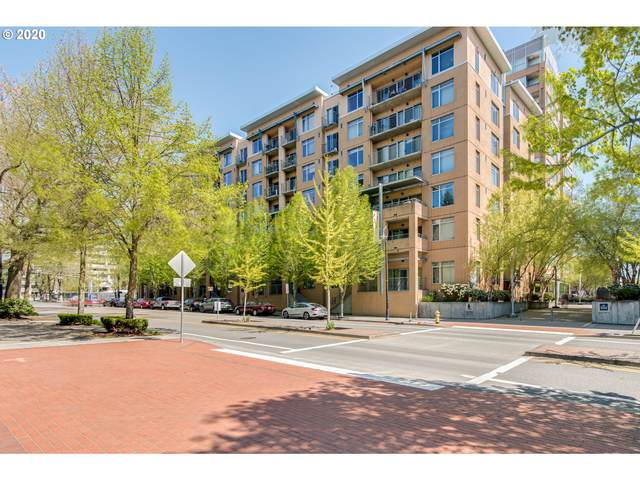 701 Columbia St #104, Vancouver, WA 98660 (MLS #20304435) :: Holdhusen Real Estate Group