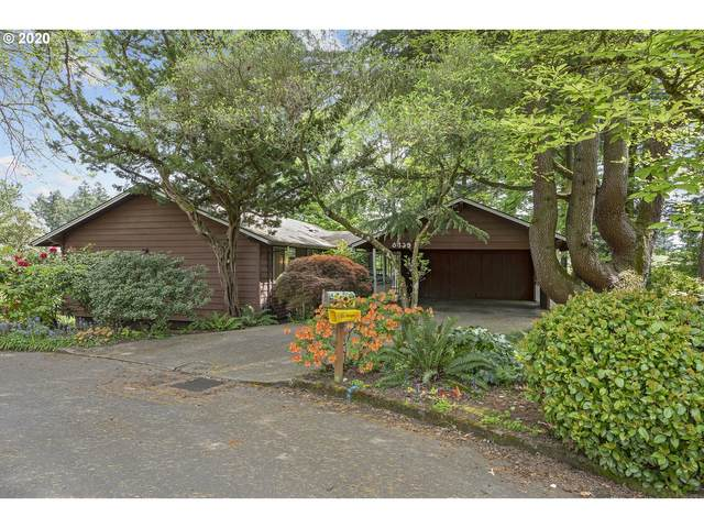 8450 SW Brookridge St, Portland, OR 97225 (MLS #20304465) :: Townsend Jarvis Group Real Estate
