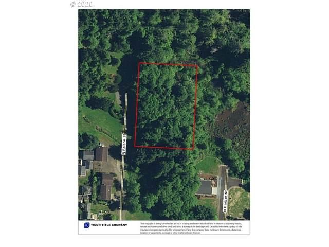 Fussell, Estate Of, Rockaway Beach, OR 97136 (MLS #20304481) :: Fox Real Estate Group