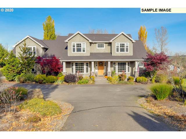 1120 Insel Rd, Woodland, WA 98674 (MLS #20304620) :: Gustavo Group