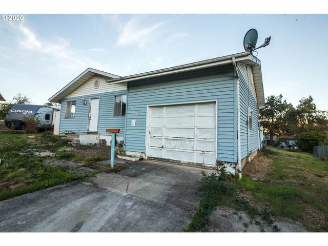 715 Penny Ln, Riddle, OR 97469 (MLS #20304777) :: TK Real Estate Group