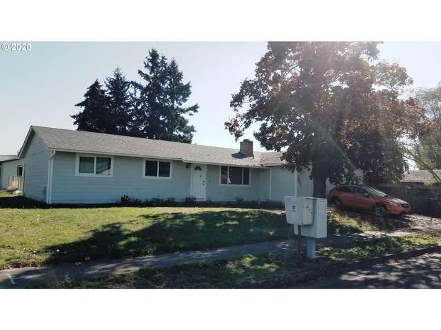 1001 Surrey Ln, Eugene, OR 97402 (MLS #20304805) :: TK Real Estate Group