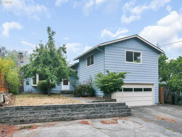 9411 NE Schuyler St, Portland, OR 97220 (MLS #20304833) :: Beach Loop Realty