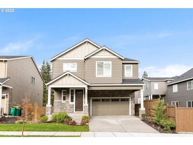 16987 NW Catalpa St, Portland, OR 97229 (MLS #20304923) :: Next Home Realty Connection