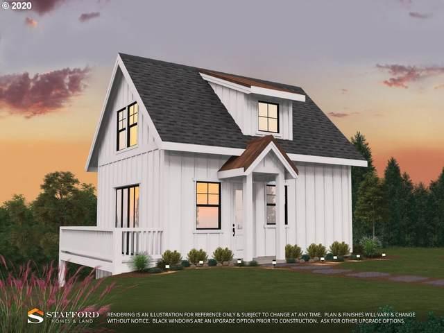 1859 John Muir Cir, Salem, OR 97302 (MLS #20305083) :: Change Realty