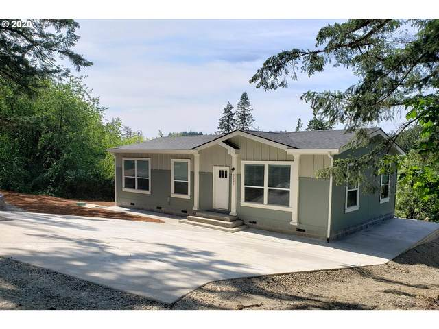 8095 Sawtell Rd, Sheridan, OR 97378 (MLS #20305159) :: Townsend Jarvis Group Real Estate