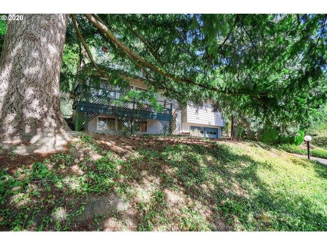 10435 SW Washington St, Portland, OR 97225 (MLS #20305476) :: Gustavo Group