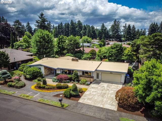 1225 NE 137TH Ave, Portland, OR 97230 (MLS #20305545) :: Lucido Global Portland Vancouver