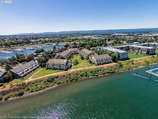 141 N Hayden Bay Dr, Portland, OR 97217 (MLS #20305594) :: Song Real Estate