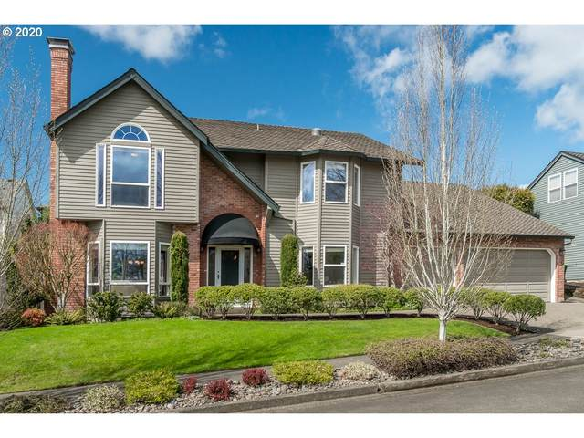10185 SW 141ST Ave, Beaverton, OR 97008 (MLS #20305705) :: The Liu Group