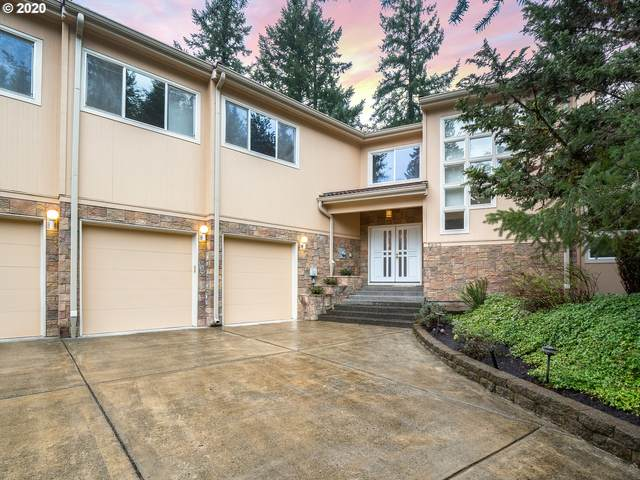 1983 Ridgewood Rd, Lake Oswego, OR 97034 (MLS #20306138) :: Gustavo Group